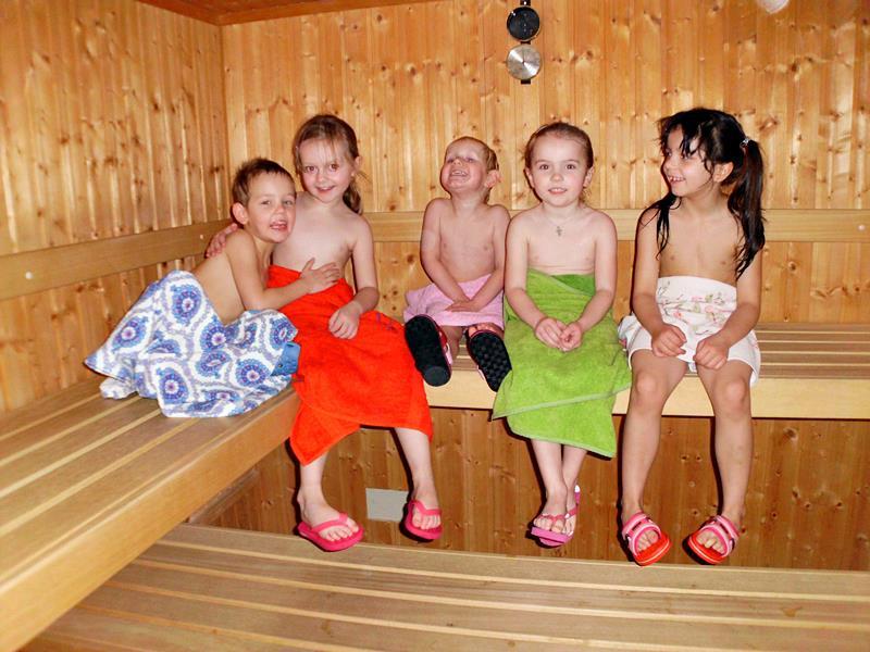 Sex girls in sauna naturist sexy soft